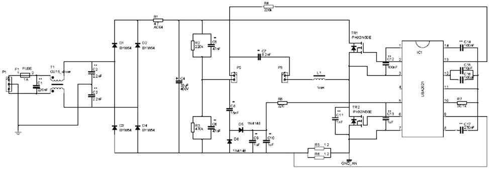 Электронные схемы включения люминесцентных ламп fm приёмники на транзисторах схемы включения люминесцентных ламп на...