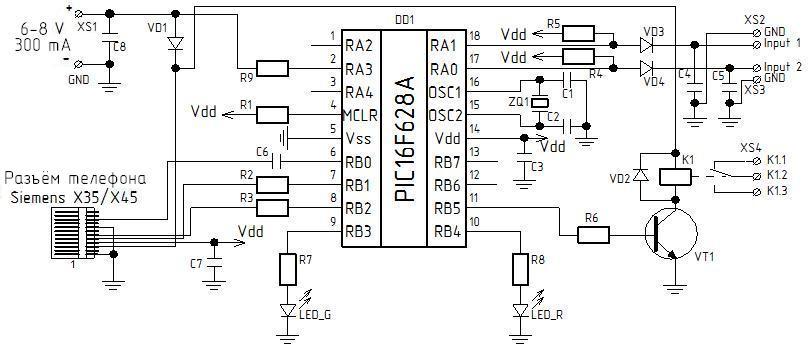 1jz gte генератор схема подключения