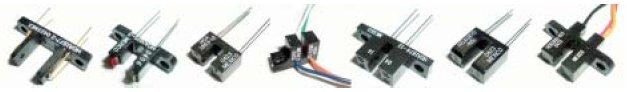 ИК-датчики просветного типа