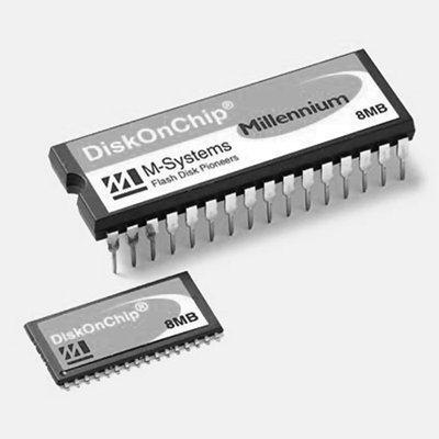 drivers m-systems diskonchip 2000