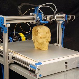 3D-прототипирование