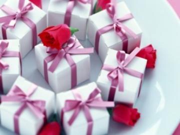 Подарки на день рождения женщине