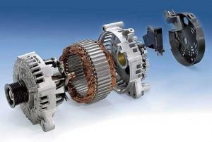 Автомобильные генераторы
