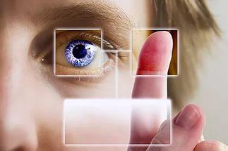 Системы биометрического контроля доступа