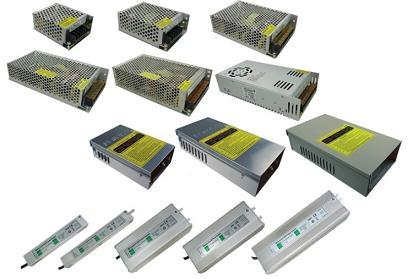 Блоки питания для светодиодных светильников