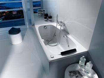 Современные чугунные ванны