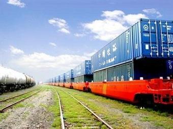 Коммерческие железнодорожные грузоперевозки