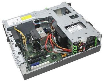 Серверные комплектующие Fujitsu