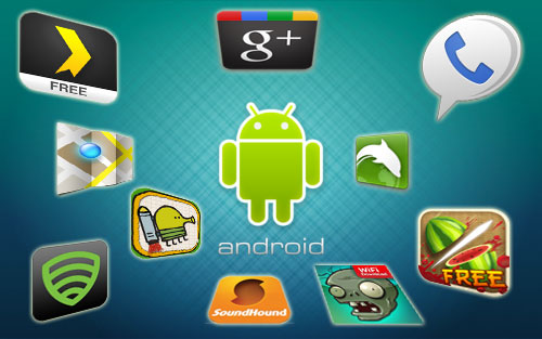 приложение для андроид скачать бесплатно - фото 3