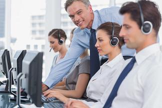 Услуги связи для корпоративных клиентов