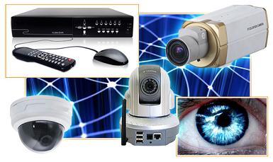 купить  современную   систему  видеонаблюдения
