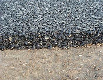Дорожно-строительные материалы