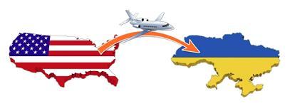 easyXpress - доставка товаров из США в Украину