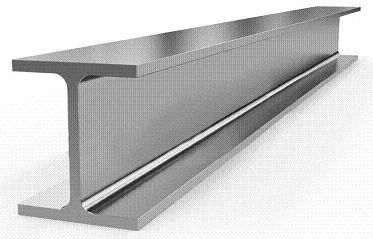 стальной двутавр