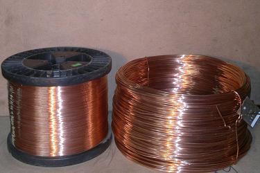 Электротехническая медь