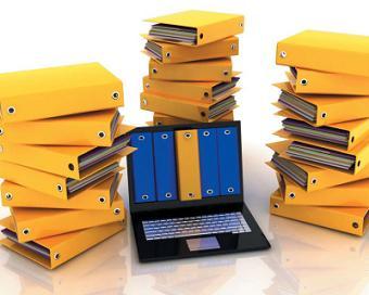 Электронный фонд правовой и нормативно-технической документации