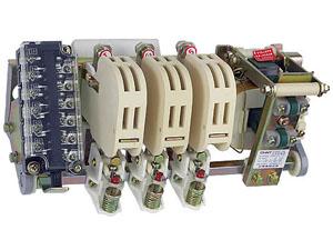 электромагнитные контакторы