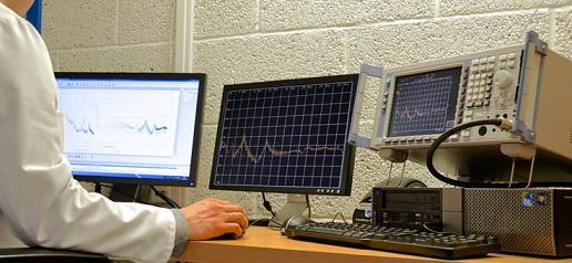 измерение электромагнитной совместимости