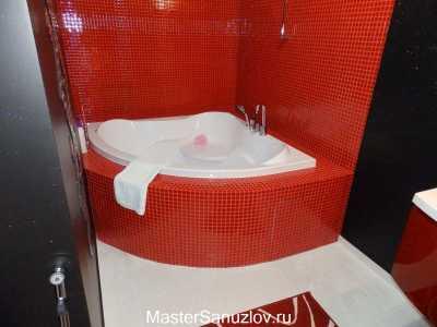 На чём нельзя экономить при ремонте в ванной