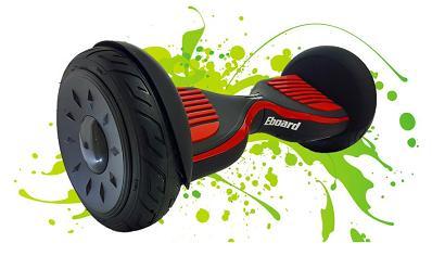 Внедорожный гироскутер 10 дюймов