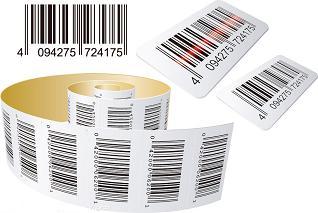 идентификационная этикетка