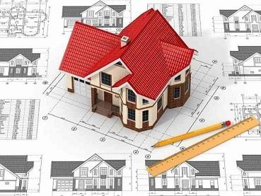 Индивидуальное проектирование частного дома