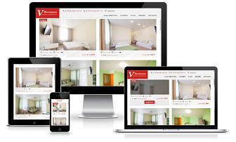 Интернет сайты аренды квартир