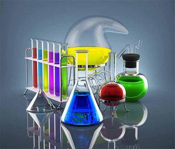 Лабораторные химические реактивы