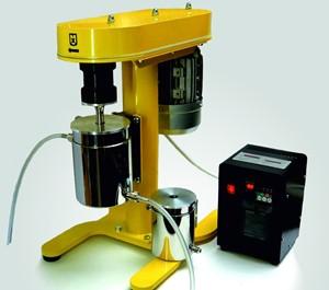 Лабораторное оборудование для смешения и диспергирования