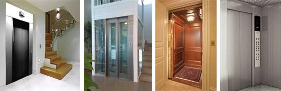 Современные лифты для жилых домов
