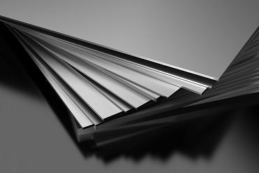 Промышленный листовой металлопрокат