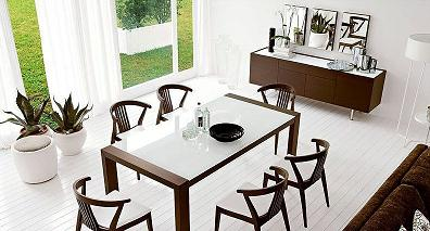 Итальянская мебель Calligaris