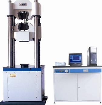 Оборудование для механических испытаний