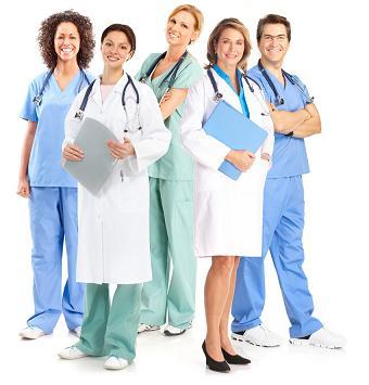Медицинская спецодежда
