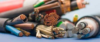 Монтажные материалы для прокладки кабеля