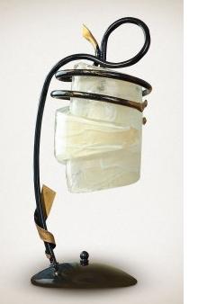 Настольная лампа N&B Light Верту