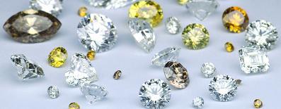 Оценка и торговля бриллиантами