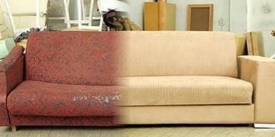 перетяжки мягкой мебели