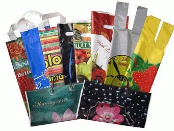 Пакеты с изображением