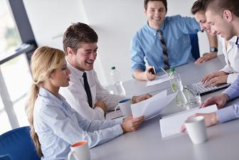 Бизнес-тренинг отдела продаж