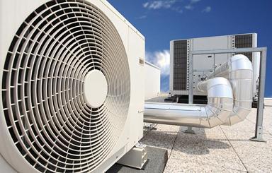 Современное промышленное вентиляционное оборудование