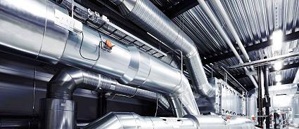 ромышленные вентиляционные системы
