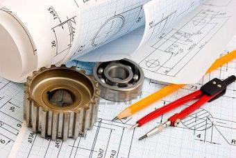 Изготовление промышленных деталей на заказ