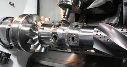 Промышленное оборудование для металлообработки