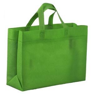Промо-сумки из спанбонда