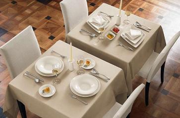 Посуда и столовые приборы для кафе и ресторанов