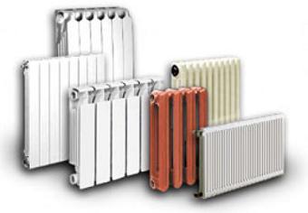 Современные радиаторы отопления