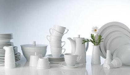 Посуда для кафе и ресторанов