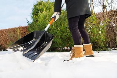 Снеговые лопаты