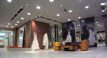 Помещение для свадебного салона